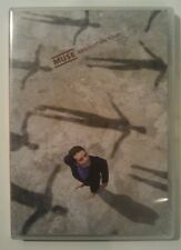 MUSE ABSOLUTION TOUR DVD GLASTONBURY TOP ZUSTAND METALLICA PLACEBO RISE AGAINST