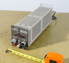 Power Supply; DC; Lambda Model LQ-520 (CTAM #8212)