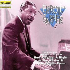 Now Playing: A Night At The Movies & Up In Erroll's Room, Erroll Garner, Good