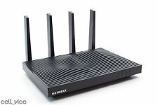 Netgear R8500 5300 Mbps 6-Port Gigabit Wireless AC Router (R8500-100NAS)