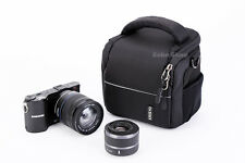 Camera Shoulder Carry Case Bag For Compact System OLYMPUS PEN F