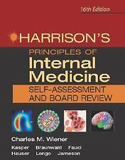 Harrison's Principles of Internal Medicine Board Review (PRETEST-ExLibrary
