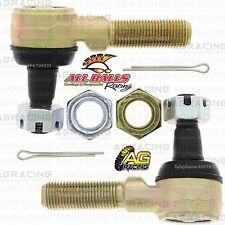 All Balls Upgrade Kit de reparación de pista Rod Ends Lazo Para Yamaha YFS 200 Blaster 2000