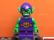 LEGO Super Heroes Green Goblin MiniFigure (short legs) Mighty Micros 76064