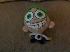 TIMMY TURNER  NICK FAIRLY ODD GOD PARENT REVERSIBLE TWO FACED COSMOS CARTOON TOY
