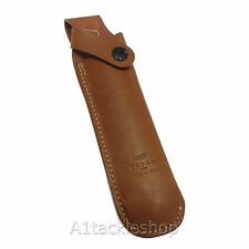 Radar Brown Leather Rifle Bolt Holster/Holder