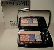 Lancome Color Design Eye Brightening 5 Shadow&Liner Palette 308 Violet Magnetiqe