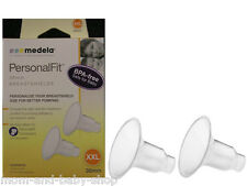 MEDELA BREASTPUMP PERSONALFIT BREASTSHIELD BREAST SHIELD XXL 36 MM x2 RETAIL