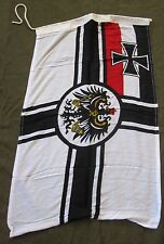 WWI IMPERIAL GERMAN ARMY BATTLE FLAG- SIZE 5X3