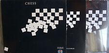 Chess- 2 CD-Box im Schuber- lesen