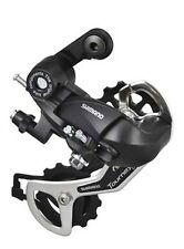 Shimano Tourney TX35 6/7-Speed Rear Derailleur Road MTB Bike Direct-Attach Mount