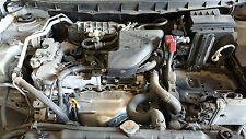 ENGINE 2011 NISSAN ROGUE 2.5L MOTOR WITH 55. MILES (Fits: Nissan Rogue)