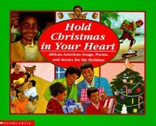 Hold Christmas in Your Heart: African-Am Books