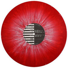 CARCASS / GODFLESH - Grind Madness At The BBC - The Earache Peel Sessions RED LP