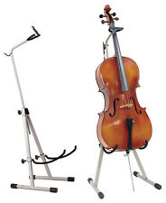 Ingles Adjustable Cello & Upright String Bass Stand - AUTHORIZED DEALER!