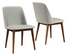 Barett Mid-Century Modern Dining Chair by Coaster 105992 - Set of 2