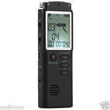 2in1 T60 Professionelle 8GB Zeitanzeige Aufnahme Digital Voice/Audio mp3 player