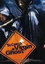 To Catch A Virgin Ghost - Asia Horror Komödie - UNCUT - Out of Print
