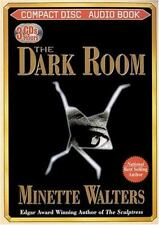 The Dark Room by Minette Walters (2000, CD, Abridged) EXCELLENT Free Ship!