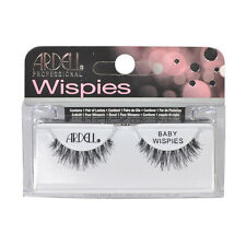 Ardell Fashion Eye Lashes #65231 Baby Wispies x 4 Pack