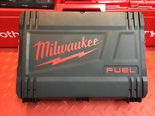 Milwaukee M18ONEPP2A-502X Empty Case with Removable Insert