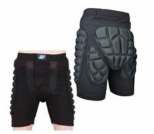 Extreme Sports Ski Snow Boarding Skate Hip Protective Padded Impact Shorts