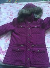 girls coat age 11