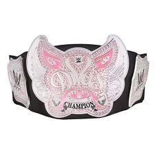 DIVAS WWE WOMENS MATTEL WRESTLING CHAMPIONSHIP BELT PAIGE BRIE NIKKI BELLA NEW