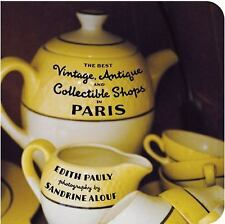 The Best Vintage, Antique and Collectible Shops in Paris-ExLibrary