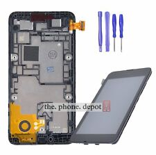 Replacement For Nokia lumia 530 N530 LCD Display Touch Screen Digitizer Frame UK