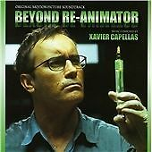 BEYOND RE-ANIMATOR - OST NEW & SEALED