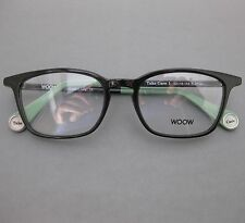 FACE A FACE PARIS TAKE CARE BLACK GLASSES SPECTACLE FRAMES EYEGLASSES BRILLE