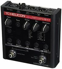 TC Electronic*HARMONY-GXT*Vocal and Guitar Effects Processor FREE 2D SHIP NEW