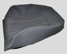 Seat Ibiza 6J Original Sitzbezug Lehnenbezug Stoff rechts venusgrau 6J0881806AJ