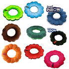 Total Comfort Neck Travel Twist Back Head Pillow Cushion Support Car Work