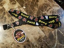 Domo Lanyard I.D. / Key Holder Dancing Domo BUY 1 GET 2 FREE $3.98 ea FREE SHIP