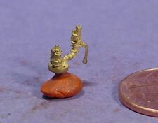 HO/HOn3 BRASS WISEMAN BACK SHOP HBS177 SHAY LOCOMOTIVE WHISTLE POP VALVE DETAIL