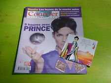 PRINCE - 20TEN + COURRIER INTERNATIONAL COMME NEUF 2010!!!!!!!!!!!!!