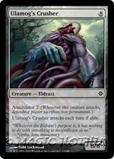 ULAMOG'S CRUSHER Rise of the Eldrazi MTG Creature — Eldrazi Com