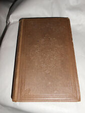 Our Old Home Nathaniel Hawthorne 1863 First Edition/First Printing