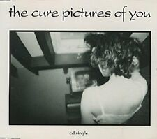 Cure Pictures of You (Re-Mix, 1990, Plus 'Last Dance' ,' fascination ST [Maxi-CD]