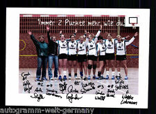 Faustball Westfalia-Hamm 2006 TOP MK  +A55947 D