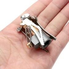 Lightweight Mini Pocket Outdoor Cooking Burner Folding Camping Gas Stove C5Q8