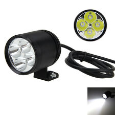 2Pcs 8-36V 150W 4X CREE XM-L2 LED Spot Light Lamp Motorcycle Car boat Off Road