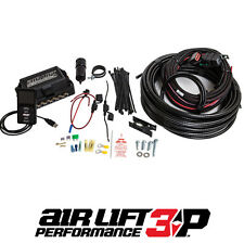 "AIRLIFT PERFORMANCE DIGITAL AIR RIDE MANAGEMENT SYSTEM 3P 1/4"" LINES 27680"