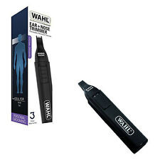 Wahl nasal ear and nose hair trimmer clipper brand new - 5560-917
