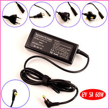 New 12V 5A AC DC ADAPTER POWER SUPPLY CHARGER for iMAX B6 B5 B8 LCD MONITOR PSU