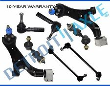 Brand NEW 8pc Front and Rear Suspension Kit for Chevrolet Pontiac Saturn