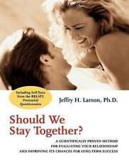 Should We Stay Together?-ExLibrary