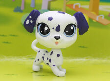 LITTLEST PET SHOP(1807)-PETS IN THE CITY #172 DASHER SPOTSON DOG